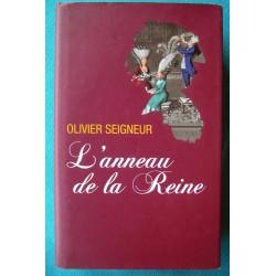 """"""" L'ANNEAU DE LA REINE """"..."""