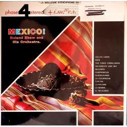 DISQUE 33 TOURS  MEXICO !...