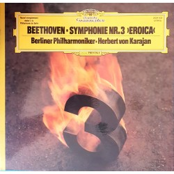 DISQUE 33 TOURS BEETHOVEN...