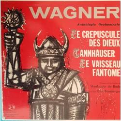 DISQUE 33 TOURS WAGNER LE...