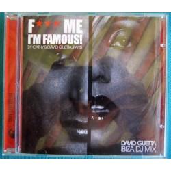 ALBUM 1 CD DAVID GUETTA...