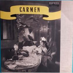 """DISQUE 33 TOURS """"CARMEN""""..."""