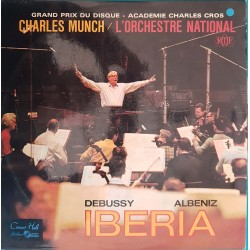 DISQUE 33 TOURS CHARLES...