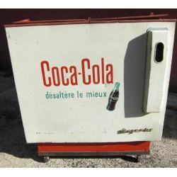 """FRIGO COCA-COLA  """" MAJESTIC..."""