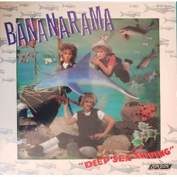 DISQUE 33 TOURS BANANARAMA...