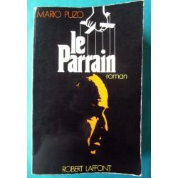 """ LE PARRAIN "" MARIO PUZO..."