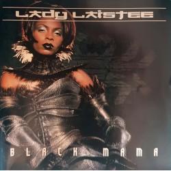 """CD LADY LAISTEE """"BLACK..."""
