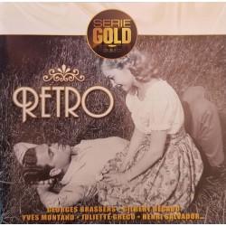 ALBUM 2 CD RETRO...