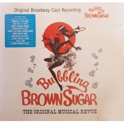 CD ORIGINAL BROADWAY CAST...