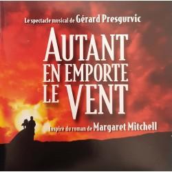 CD AUTANT EN EMPORTE LE...