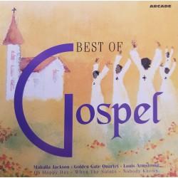 ALBUM 2 CD BEST OF GOSPEL...