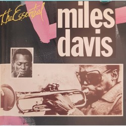 "CD MILES DAVIS ""THE..."