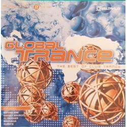 ALBUM 2 CD GLOBAL TRANCE...