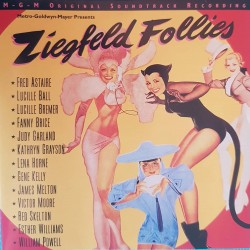 CD BOF ZIEGFELD FOLLIES...
