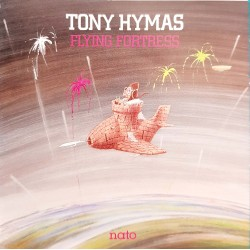 "CD TONY HYMAS ""FLYING..."