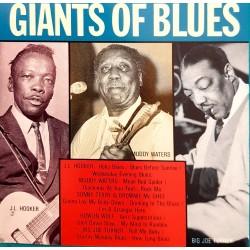 CD GIANTS OF BLUES Ref 3870