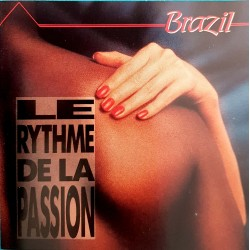 "CD BRASIL""LE RYTHME DE LA..."