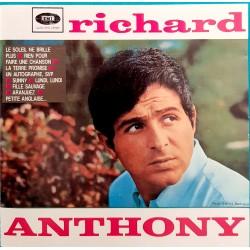 "CD RICHARD ANTHONY  ""LA..."