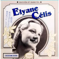 CD ELYANE CELIS  Ref 3901