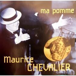 "CD MAURICE CHEVALIER ""MA..."