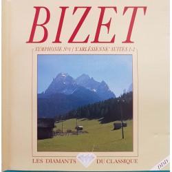 CD BIZET SYMPHONIE N°1...