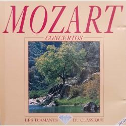 """CD MOZART """"CONCERTOS"""" Ref 4030"""
