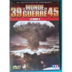 DVD LE MONDE EN GUERRE 39...
