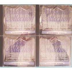 4 CD THE LONDON THÉÂTRE...