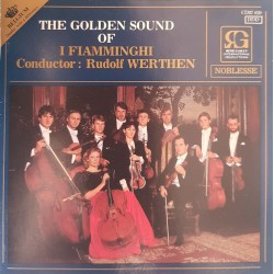 CD THE GOLDEN SOUND OF...