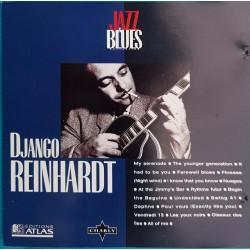JAZZ BLUES DJANGO REINHARDT...