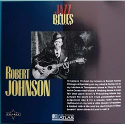 CD JAZZ & BLUES ROBERT...