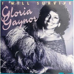 "CD GLORIA GAYNOR ""I WILL..."