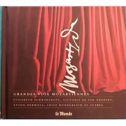 LIVRE CD MOZART N°24...