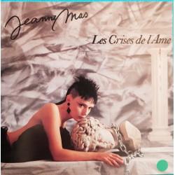 """CD JEANNE MAS """"LES CRISES..."""
