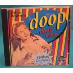 DOOP DOOP MANIA CD VERSIONS...