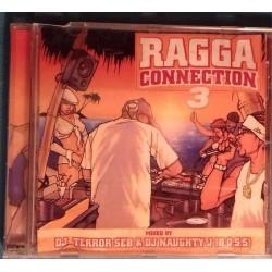 RAGGA CONNECTION 3 -...