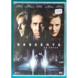 DVD DÉCENTE EN ENFER Ref 0053