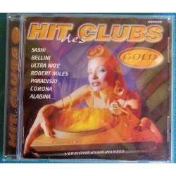 ALBUM 1 CD HIT DES CLUBS...