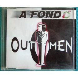 A FOND - OUTMEN (MAXI...