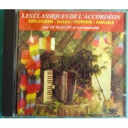 ALBUM 1 CD LES CLASSIQUES...