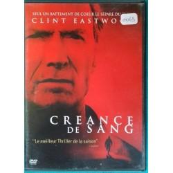 CREANCE DE SANG (2002 DVD...