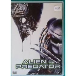 ALIEN VS PREDATOR (2003 DVD...