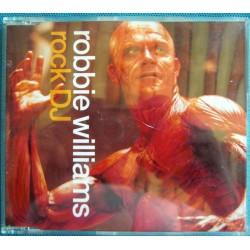 ROCK DJ - WILLIAMS ROBBIE...