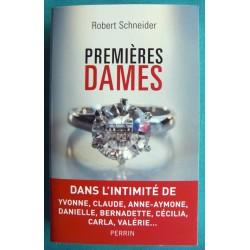 """ PREMIÈRES DAMES "" ROBERT..."