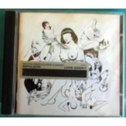 ALBUM 1 CD CHRISTOPHE...