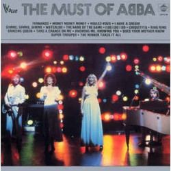 ABBA – The Must Of ABBA