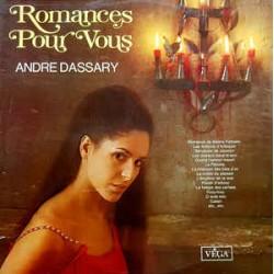 André Dassary  Romances...