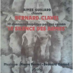 Aimée Guillard Chante...