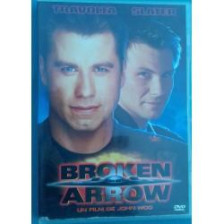 BROKEN ARROW DVD Ref 0012