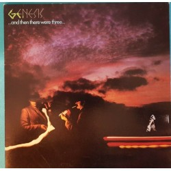 DISQUE 33 TOURS GENESIS AND...
